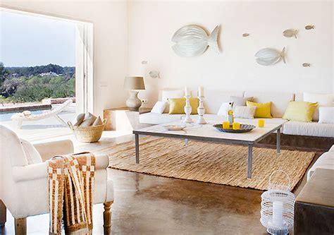 como decorar mi sala en verano 7 ideas de decoraci 243 n de verano para refrescar tu hogar