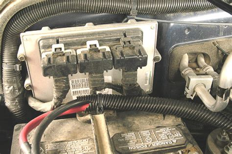 on board diagnostic system 1997 jeep wrangler regenerative braking moses ludel s 4wd mechanix magazine jeep electrical troubleshooting field fixes moses