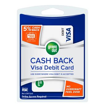 How To Get Cash From A Prepaid Visa Gift Card - activate green dot prepaid card the best free software for your cointube