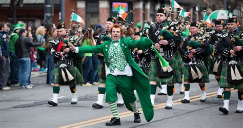 is st s day big in ireland where to celebrate st s day homeexchange