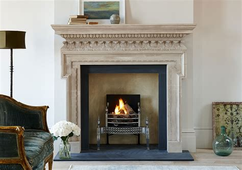 Picture Of Fireplaces by Fireplaces Chesneys