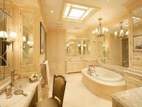 luxury master bathroom ideas corner cabinet tower glass tub facing luxury master