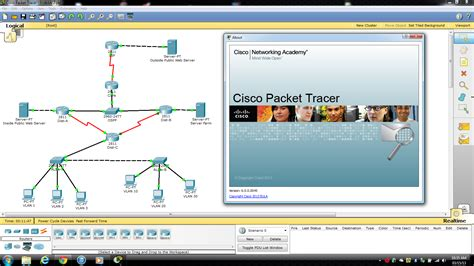 cisco packet tracer tutorial good for ccna todo para el ccna 200 120 taringa