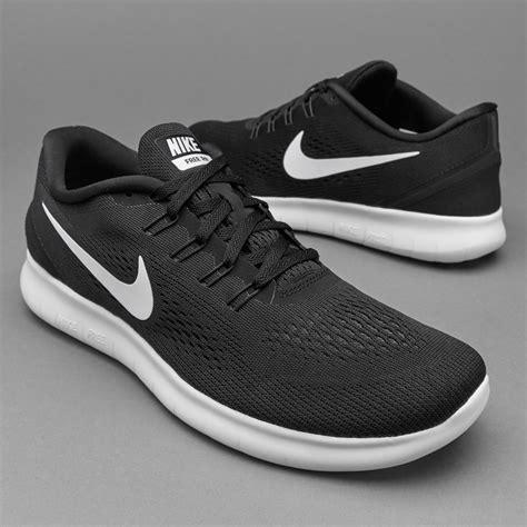 Nike Free Run 5 0 Black nike free rn black white anthracite mens shoes