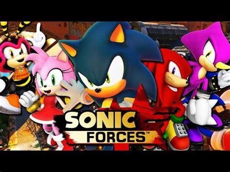 sonic 2 apk sonic forces speed battle 0 0 1 mod apk
