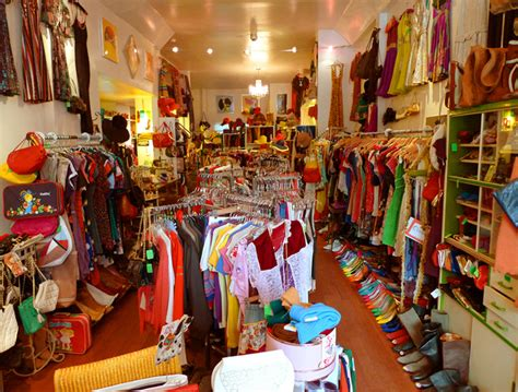 best vintage stores in los angeles 171 cbs los angeles