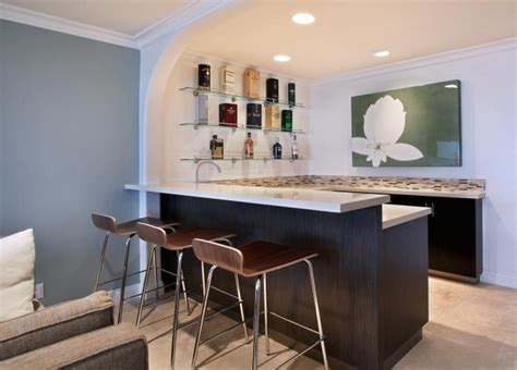 Small Home Bar Counter Small Home Bar Counter Artificial Top Custom Design