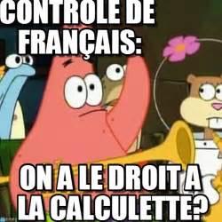 Meme Francais - podcast science 263 le web