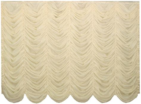 austrian drapes curtains austrian shade styles