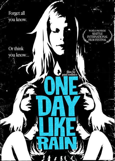 one day film official website one day like rain film 2007 allocin 233