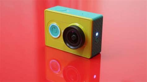 Xiaomi Yi Terbaru spesifikasi dan harga kamera xiaomi yi terbaru 2018