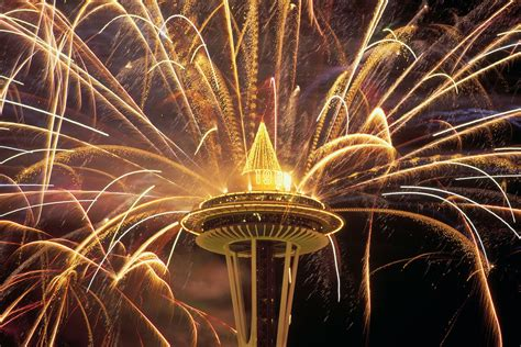 new years space needle seattle new year s events and 2018