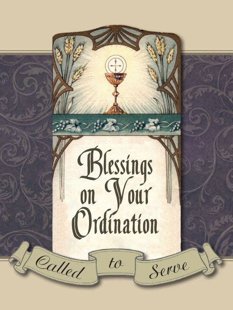 free printable ordination anniversary cards blessings on your ordination greeting card gt greeting cards