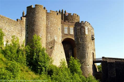 dover castle refurbishment of dover castle for english heritage midland lead