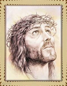 imagenes religiosas hechas a lapiz resultado de imagen para dibujos a lapiz jesus retratos