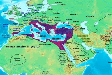 byzantine empire map maps the history of byzantium
