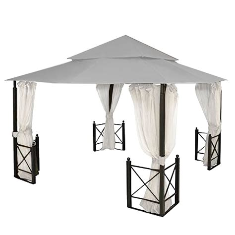 karlso gazebo replacement canopy garden winds