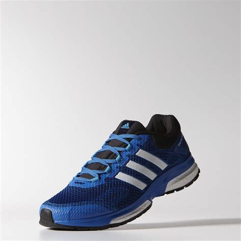 Adidas Boost For Mens Import adidas mens response boost running shoes blue fitnessnuts