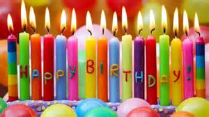 happy birthday candles wallpapers_46351_852x480 happy birthday candles on birthday cake wishes for facebook