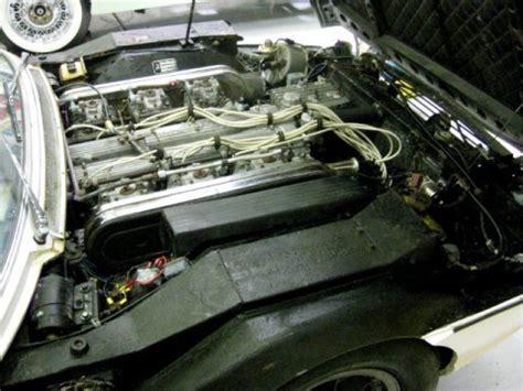 Lamborghini Murcielago Engine For Sale Impounded In 1980 70 Lamborghini Espada Bring A Trailer