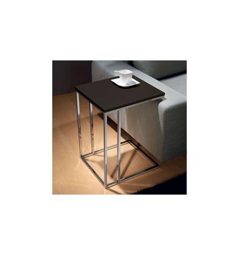 tavoli da divano tavolino da salotto lato divano lamina in acciaio e laminato