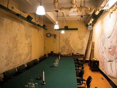 War Rooms Hours by Our Guide To The Gems Of Subterranean