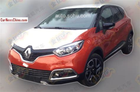 renault china renault captur archives carnewschina com