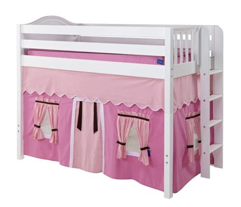 loft bed curtain loft bed curtains furniture ideas deltaangelgroup