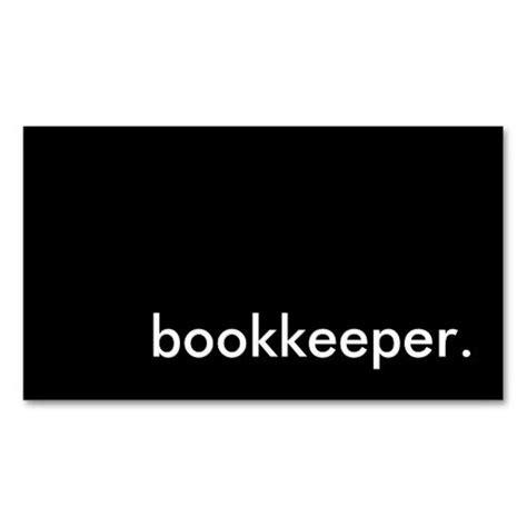 bookkeeper business cards templates 28 best bu bu bu back to biz images on