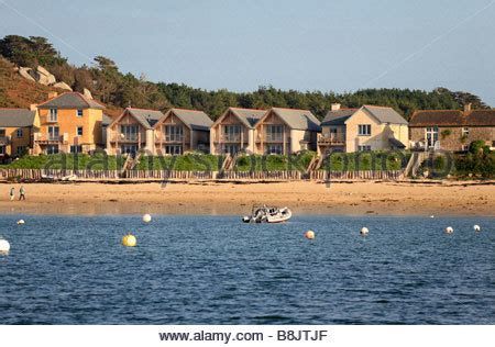 flying boat scilly isles flying boat club beach houses tresco the isles of scilly