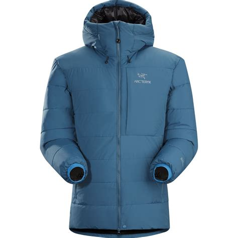 Arcteryx Gift Card - arc teryx ceres down parka men s backcountry com