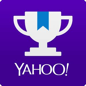 yahoo fantasy sports android apps on google play