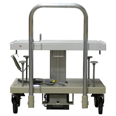 Electric Lift Table by Electric Lift Table 220vac 50 60 Hz Cee7 Radiation