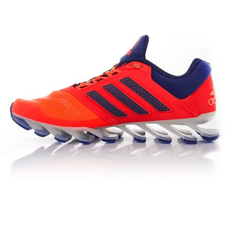 adidas orange running shoes fashion shoes adidas springblade drive 2 running shoes