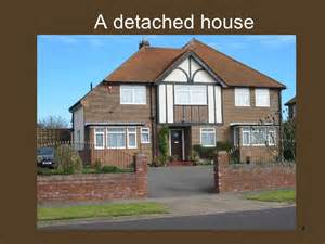 House Type types of houses