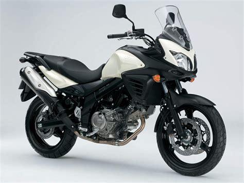 Suzuki V Motorcycles Suzuki Dl650 V Strom
