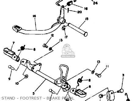 1972 yamaha enduro wiring diagram 1972 wiring diagram site