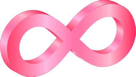 Infinity Pink pink infinity sign www pixshark images galleries