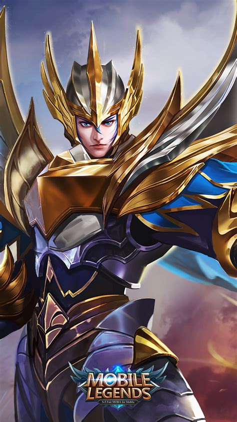 wallpaper hd mobile legend freya wallpaper mobile legends 80 hd resolution