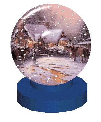 snow globe gifs search find  share gfycat gifs