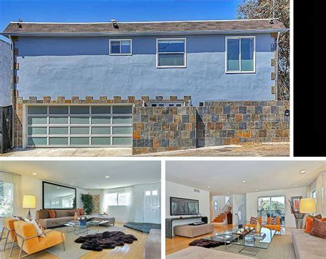 355 Square Feet by Chris Colfer Buh By Hollywood Hills Starter House Variety
