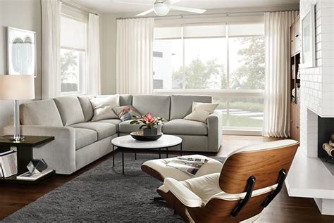 Room And Board Sectional Sofas Sofa Menzilperde Net Room And Board Sectional Sofa