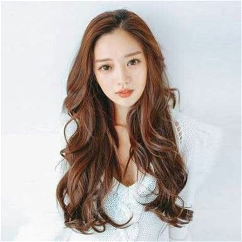 how care for perm hairstyles in korean f20fe16d6f9388abc345c89accf12ac7 jpg 384 215 384 pixels hair