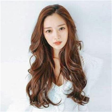 korean perm women f20fe16d6f9388abc345c89accf12ac7 jpg 384 215 384 pixels hair