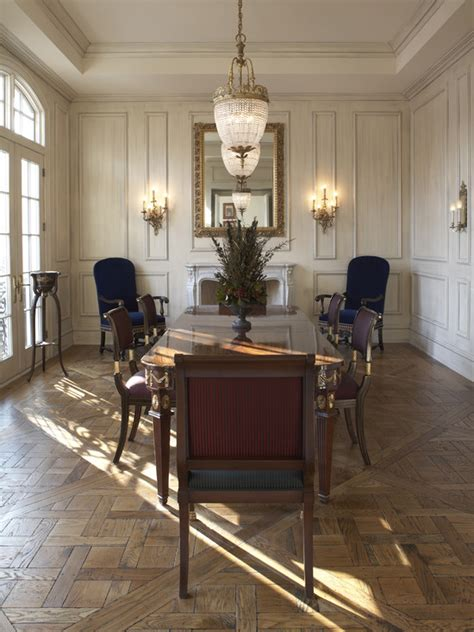 Dining Room Wood Paneling by A Versatile Solution For Your Home Paneling How To