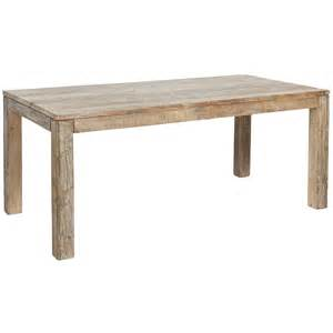 dining table reclaimed teak dining table