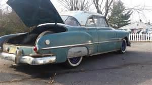 52 Pontiac Chieftain For Sale 1952 Pontiac Chieftain Rat Rod For Sale Photos Technical
