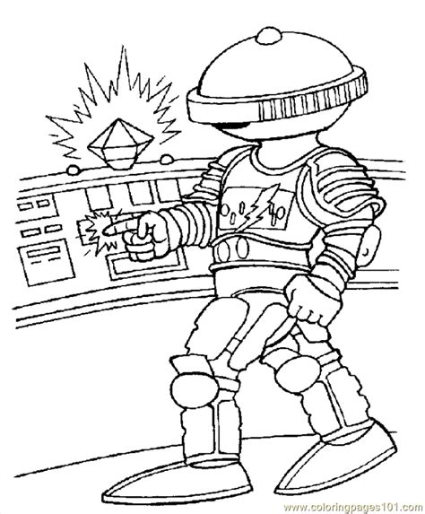 power rangers in space coloring pages printable power rangers coloring pages coloring home