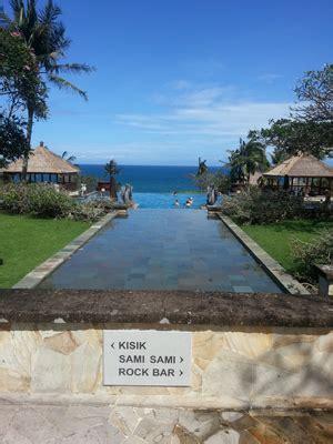 ayana resort  spa bali
