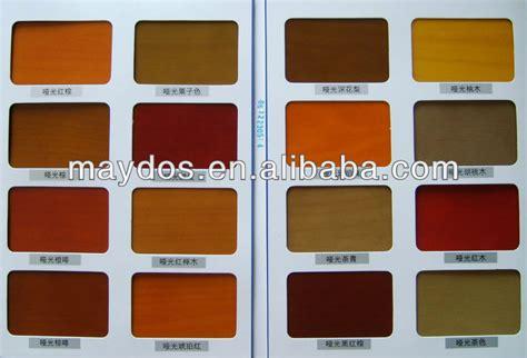 maydos ahşap renkleri veya nc pu ahşap boya meşe maun renk mobilya boya 252 r 252 n kimliği